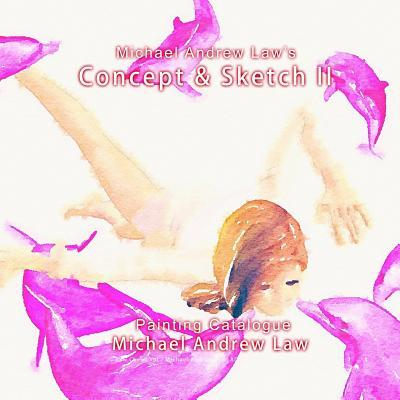 Michael Andrew Law 's Concept & Sketch