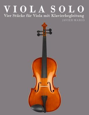 Viola Solo