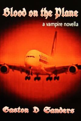 Blood on the Plane