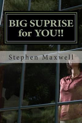 Big Suprise for You!!