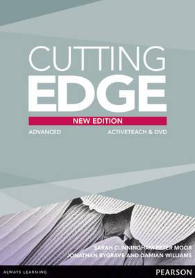 Cutting Edge Advanced New Edition Active Teach