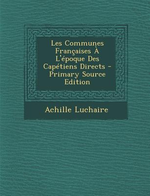 Les Communes Francai...