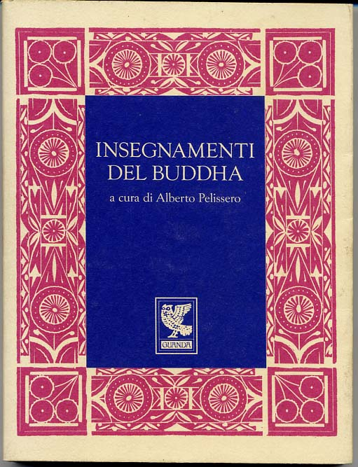 Insegnamenti del Buddha