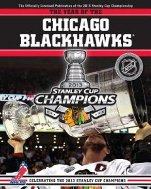 The Year of the Chicago Blackhawks