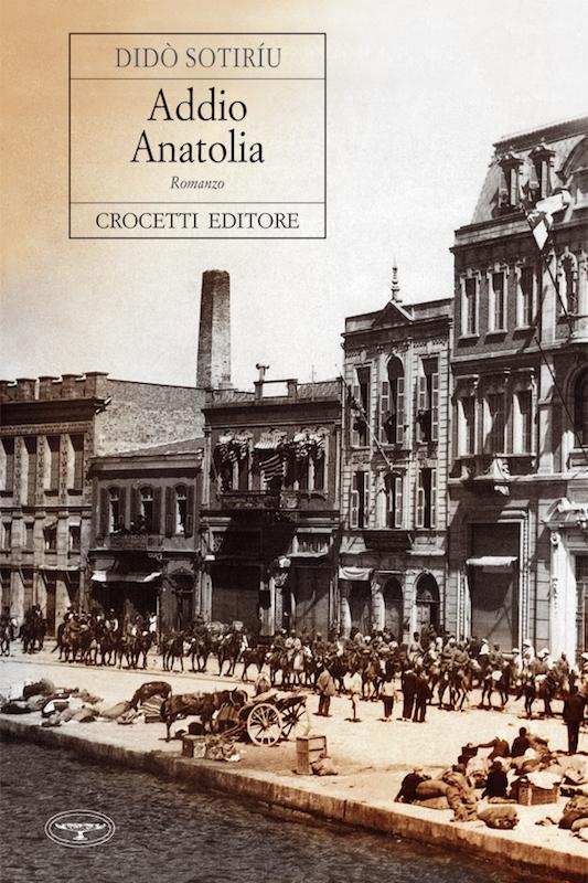Addio Anatolia