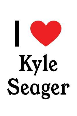 I Love Kyle Seager