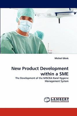 New Product Development within a SME