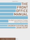 The Front Office Manual