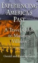 Experiencing America's Past