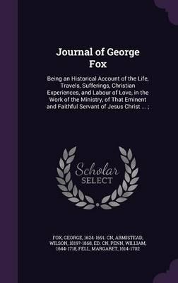 Journal of George Fox