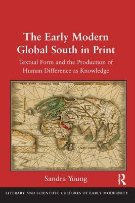 The Early Modern Global South in Print