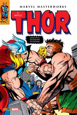 Marvel Masterworks: Thor vol. 3