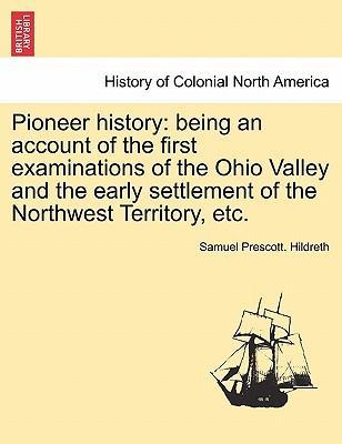 Pioneer history
