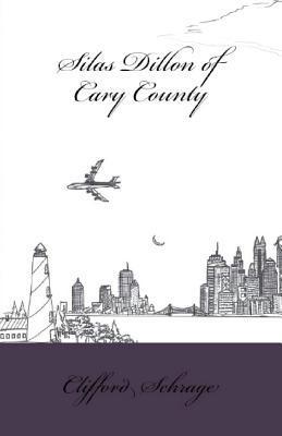 Silas Dillon of Cary County