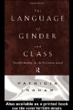 The Language of Gender and Class