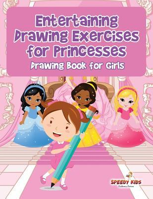 Entertaining Drawing Exercises for Princesses