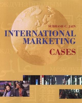 International Marketing Cases
