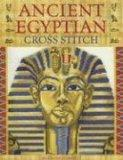 Ancient Egyptian Cross Stitch