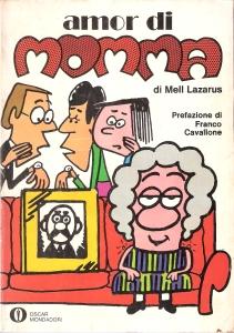 Amor di Momma