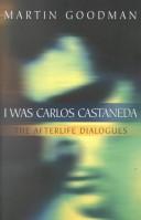 I Was Carlos Castane...