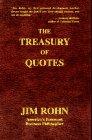 The Treasury of Quot...