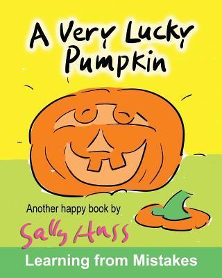 A Very Lucky Pumpkin