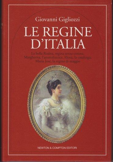 Le regine d'Italia