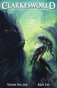Clarkesworld (Issue ...