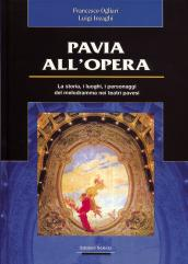 Pavia all'Opera