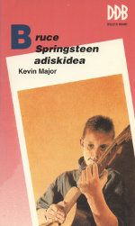 Bruce Springsteen adiskidea