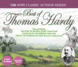 Best of Thomas Hardy