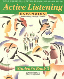 Active Listening 3 : Expanding : Students Book