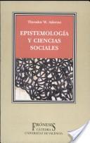 Epistemología y cie...
