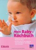 Das Eltern-Baby-Kochbuch