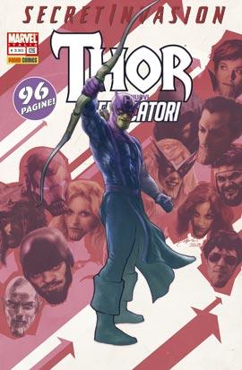Thor n. 126