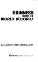Guinness book of world records, 1976