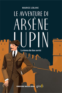 Le avventure di Arsène Lupin, 17