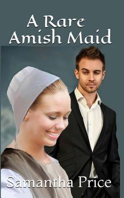 A Rare Amish Maid