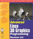 Advanced Linux 3d Graphics Programming