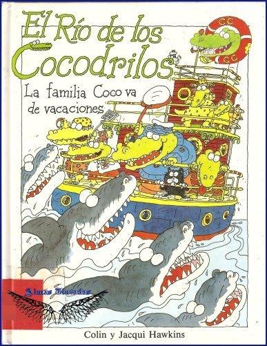 El río de los Crocodrilos