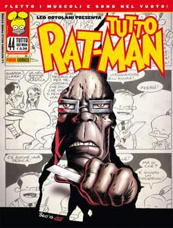 Tutto Rat-Man n. 44