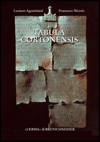 Tabula Cortonensis