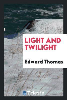 Light and twilight