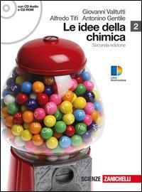 Idee della chimica. ...