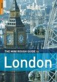 The Rough Guide London Mini Guide,  Edition 4