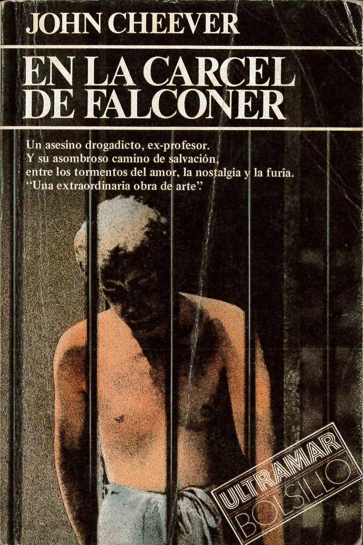 En la carcel de Falconer