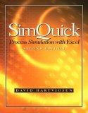SimQuick with Excel and Software CD Package