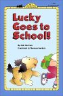 Lucky Goes to School...