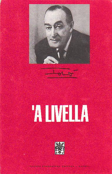 'A livella