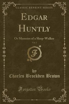 Edgar Huntly, Vol. 2